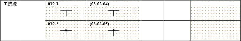 回路図 図記号一覧データ8