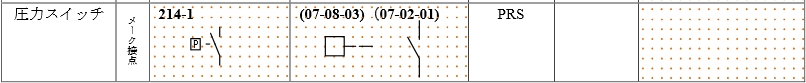 回路図 図記号一覧データ53