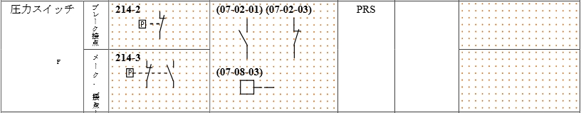 回路図 図記号一覧データ54