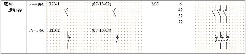 回路図 図記号一覧データ16