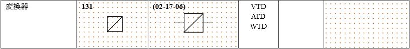 回路図 図記号一覧データ19