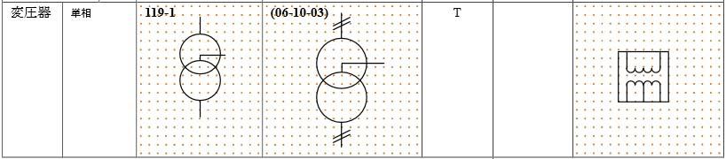回路図 図記号一覧データ12