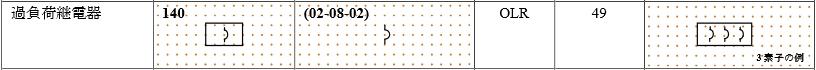 回路図 図記号一覧データ21