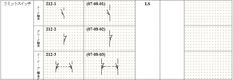 回路図 図記号一覧データ51