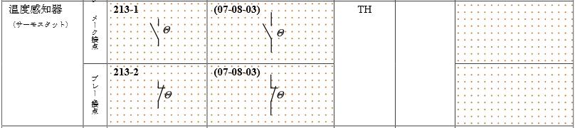 回路図 図記号一覧データ52