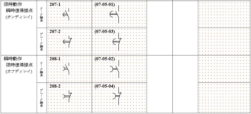 回路図 図記号一覧データ50